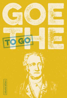 Goethe to go