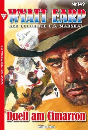 Wyatt Earp 149 - Western