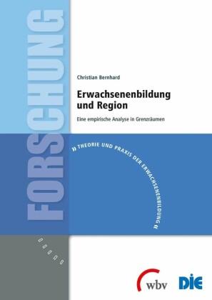 Erwachsenenbildung und Region