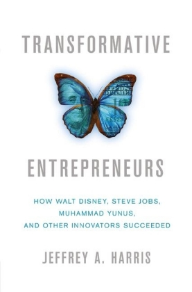 Transformative Entrepreneurs