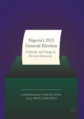 Nigeria's 2015 General Elections