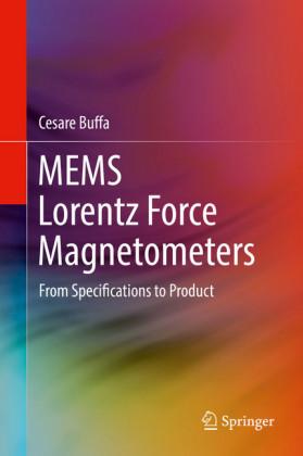 MEMS Lorentz Force Magnetometers