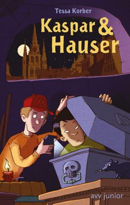 Kaspar & Hauser (eBook)