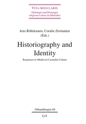 Historiography and Identity