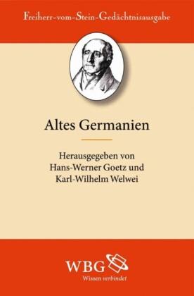 Die Germanen in der Völkerwanderungszeit