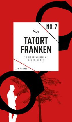 Tatort Franken 7 (eBook)