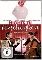Nichts zu verschenken, 1 DVD Cover