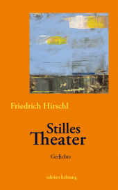 Stilles Theater Cover