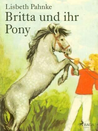 Britta und ihr Pony