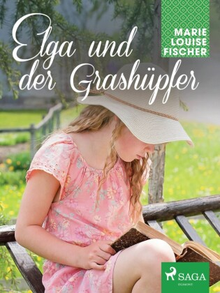 Elga und der Grashüpfer