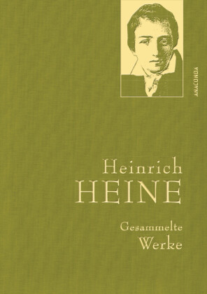 Heinrich Heine - Gesammelte Werke