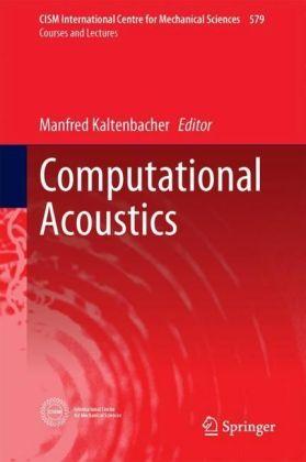 Computational Acoustics