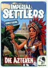 Imperial Settlers - Die Azteken (Spiel-Zubehör)