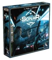 Captain Sonar (Spiel)
