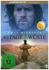 40 Tage in der Wüste, 1 DVD