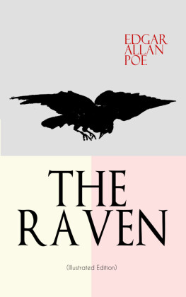 THE RAVEN (Illustrated Edition)