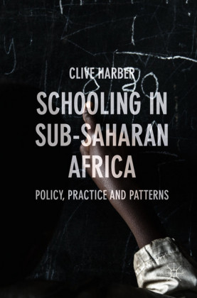 Schooling in Sub-Saharan Africa