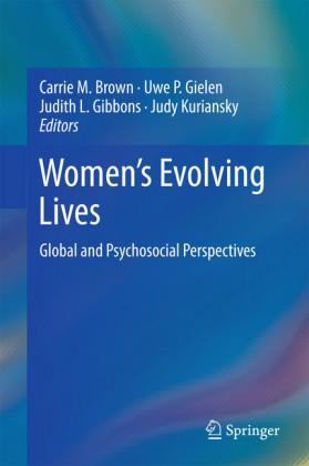 Women's Evolving Lives