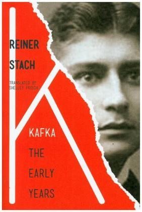 Kafka - The Early Years