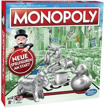 Monopoly Classic (Spiel)
