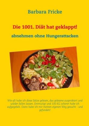 Die 1001. Diät hat geklappt!