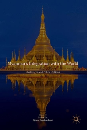 Myanmar's Integration with the World