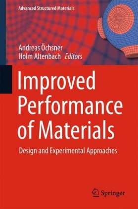 Improved Performance of Materials
