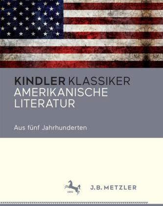 Amerikanische Literatur