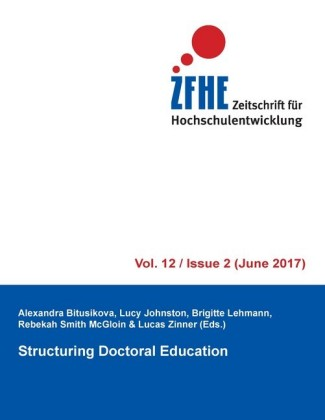 Structuring Doctoral Education