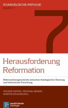 Herausforderung Reformation