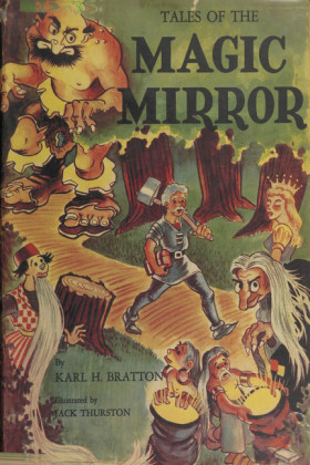 Tales of the Magic Mirror