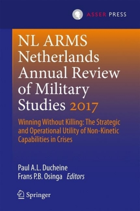 Netherlands Annual Review of Military Studies 2017