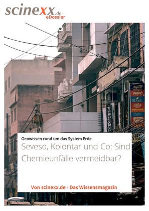 Seveso, Kolontár und Co.