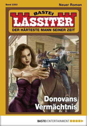 Lassiter - Folge 2353