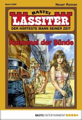Lassiter - Folge 2352