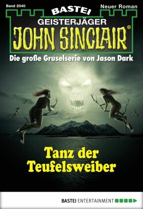 John Sinclair - Folge 2040