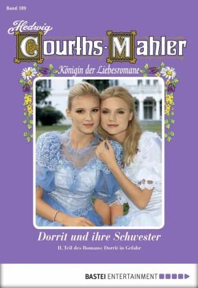 Hedwig Courths-Mahler - Folge 189