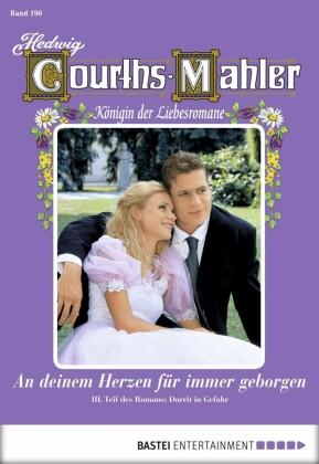 Hedwig Courths-Mahler - Folge 190