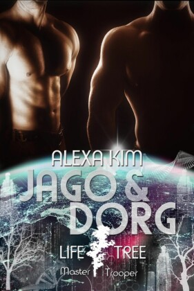 Jago & Dorg (Life Tree - Master Trooper) Band 8.1