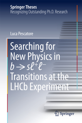 Searching for New Physics in b _ s_+_- Transitions at the LHCb Experiment; .