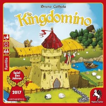 Kingdomino (Spiel)