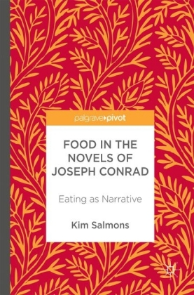 Food in the Novels of Joseph Conrad