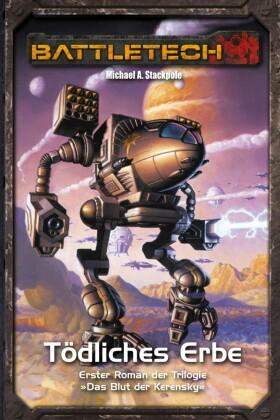 BattleTech Legenden 10 - Das Blut der Kerensky 1