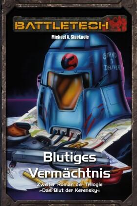 BattleTech Legenden 11 - Das Blut der Kerensky 2