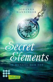 Secret Elements - Im Dunkel der See