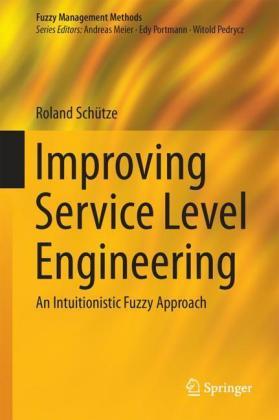 Improving Service Level Engineering