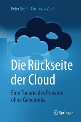 Die Rückseite der Cloud