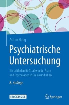 Psychiatrische Untersuchung