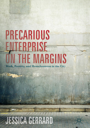 Precarious Enterprise on the Margins