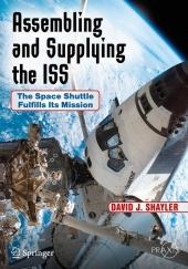 Assembling and Supplying the ISS